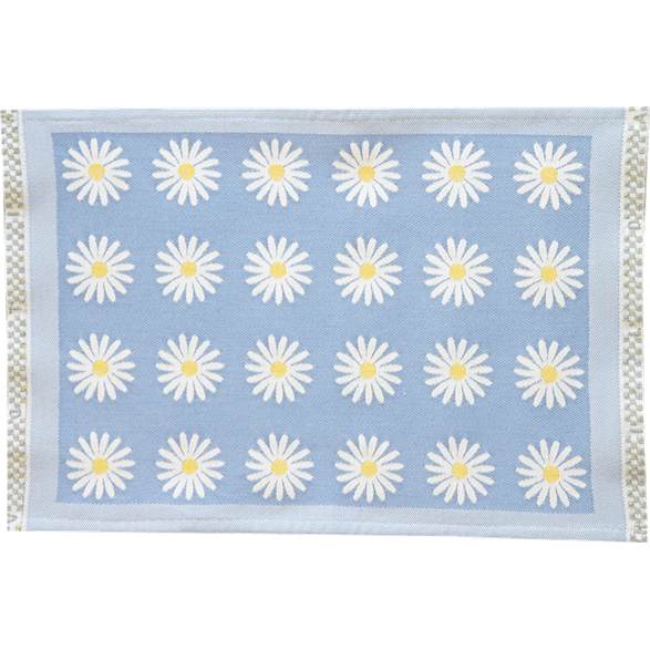 T45 Daisy Light-blue