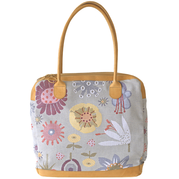 Handbag Flowers Small
