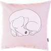K45 Dog Kiss Sleep Powder pink