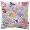 Cushion cover 45 cm Flowers Small