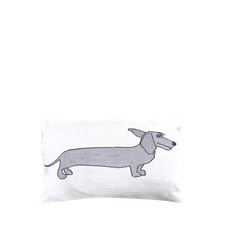 Cushion cover 35x22 cm Dachshund Puppy