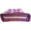 Messenger bag Daisy Purple