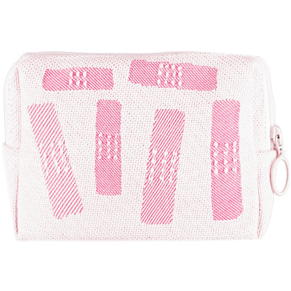 12cm First Aid Pink