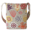 Messenger bag Flowers Small