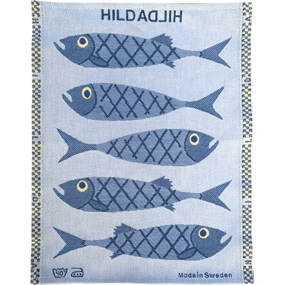 Towel Fish Large