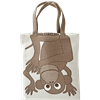 Tote bag Small Monkey