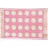 Table mat Daisy Pink